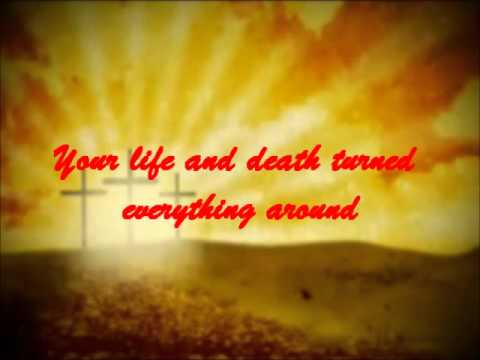 Thank You for the Cross by Brian Doerksen (with lyrics) mp3