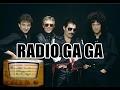 RADIO GA GA Queen TRADUÇÃO PORTUGUÊS