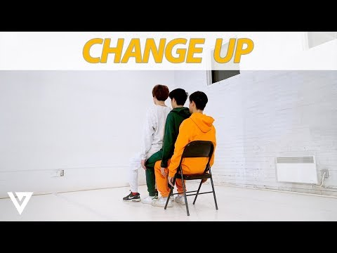 [EAST2WEST] SEVENTEEN (세븐틴) SVT LEADERS - CHANGE UP Choreography by Christbob Phu