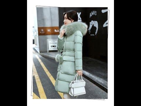 видео: Распаковка женского пуховика с Алиэкспресс\Пуховики\Женская куртка\alishka