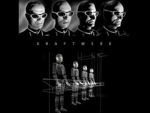 Kraftwerk / Random Logic - Home Computer (Remix)