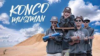 Download KULI HOA HOE - KONCO MUSIMAN (PARODY)