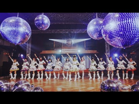 Lirik lagu SUPER☆GiRLS - 恋☆煌メケーション!!! 歌詞 romaji kanji