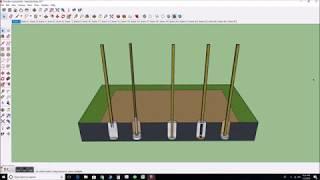 Pole Barn Foundation Options
