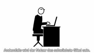 F-Secure evolution of security (german subtitles)