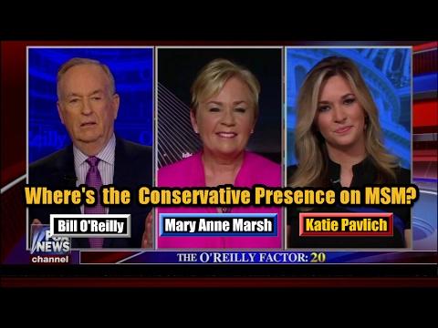 Bill O'Reilly SCHOOLS Leftist on Reality of Media Bias