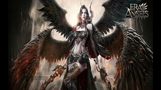 Era of Angels (Android Gameplay) Role Playing