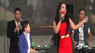 Narcisa Si Roberto - spectacol taraf tv 2014