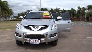 2013 GREAT WALL X200 Townsville, Cairns, Mt. Isa, Charters Towers, Bowen, Australia 6334