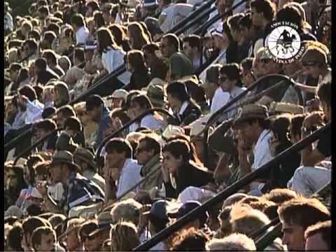 1998 Palermo polo final