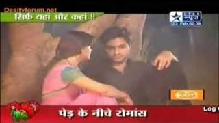 [SBS] 23rd Feb 2011: Mishal & Mahhi (Dutta-Naku in Jungle)