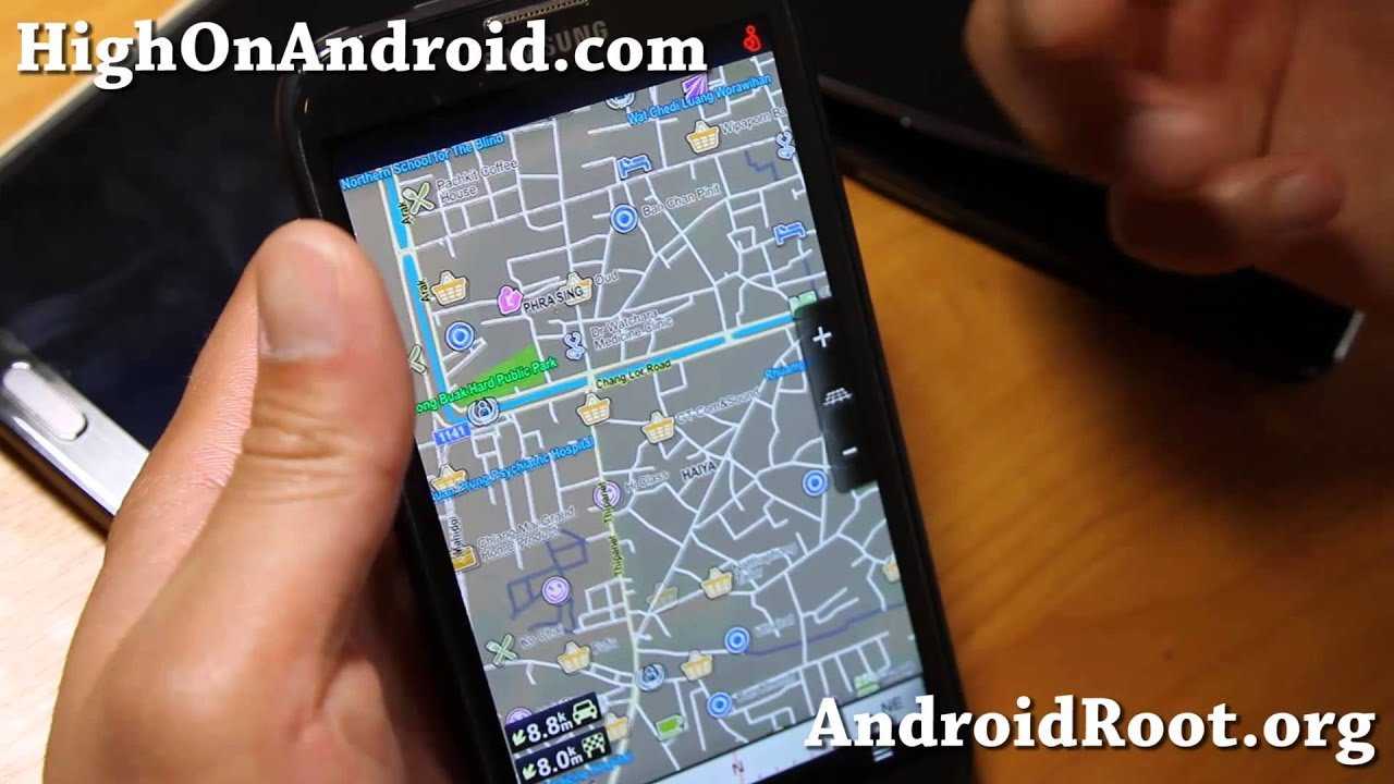 Sygic GPS Best Voice TurnbyTurn Navigation App Android App - Sygic gps review