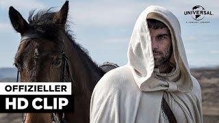 Gottes Wege sind blutig - Clip HD deutsch / german - Trailer FSK 16