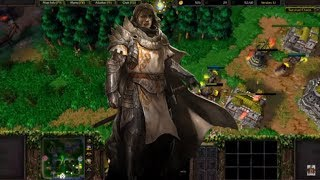 Warcraft III - Survival Chaos - Humanasos