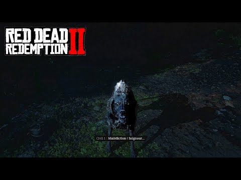 Vaincre les démons ! - Red Dead Redemption 2 thumbnail