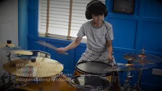 Bruno Mars Feat. Cardi B Finesse Drum Cover.mp3