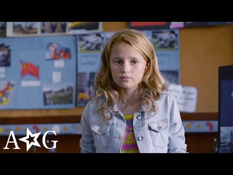 American Girl: Lea To The Rescue | AG Movie Sneak Peak | American Girl