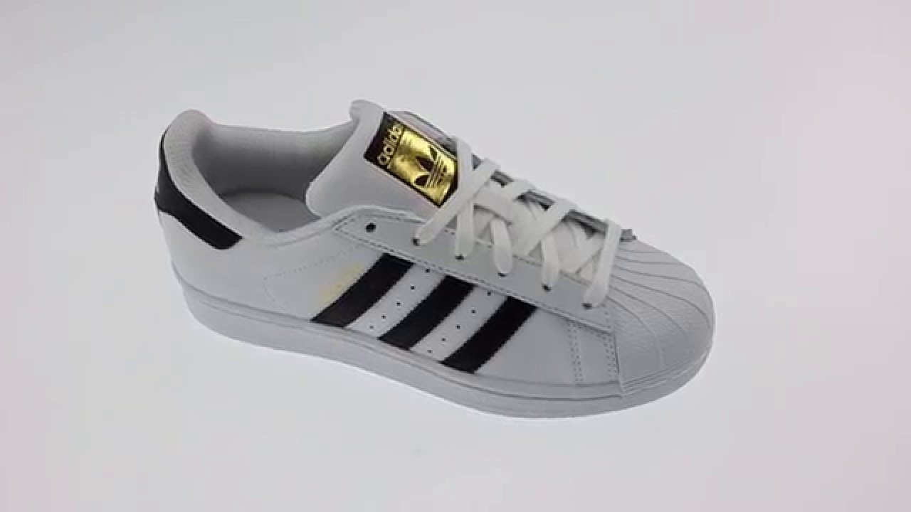 Adidas Superstar 2 Dames