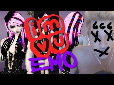 эмо знакомства в баку