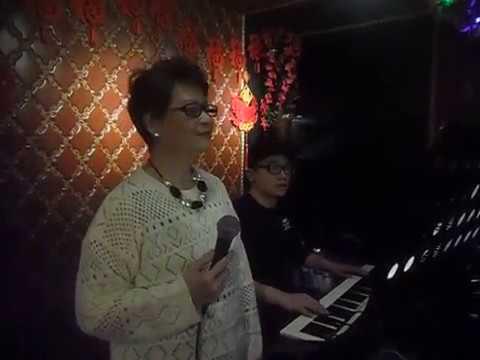 張太 ♪♫ 你亞媽原來係女人- 尹光 (Joe Keyboard) - YouTube