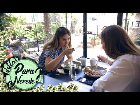 Vegan Restoranlar Kaç Para Kazanıyor?