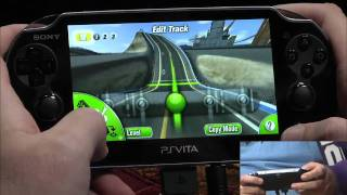 Quick Look: ModNation Racers: Road Trip
