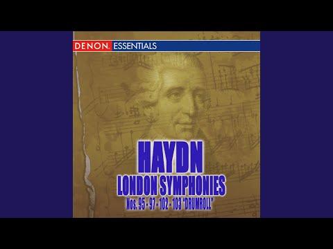Haydn Symphony No. 102 In B-Flat Major: II. Adagio