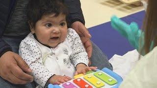 Pediatric Lung Transplant Program   Cincinnati Children
