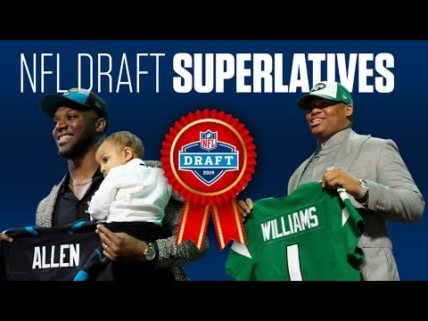 NFL Draft's best failure, most inexplicable move, top quote and more superlatives | 2019 NFL Draft