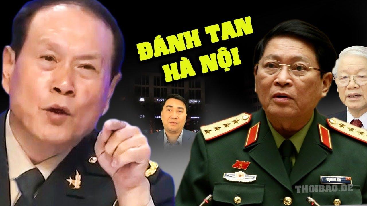 """Tập Cận Bình dùng """"gọng kìm"""" vây hãm Việt Nam ra sao? - Thời báo"""