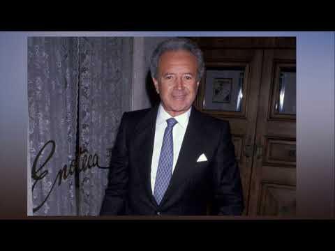 Singer Vic Damone Dies At 89