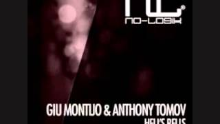 Montijo & Anthony Tomov - Hell