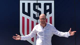 The Men in Blazers are coming to Nashville July 2! Get your tickets now