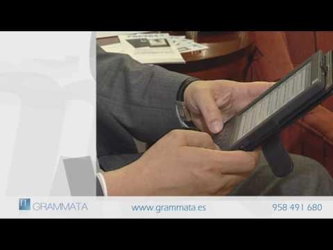grammata-papyre