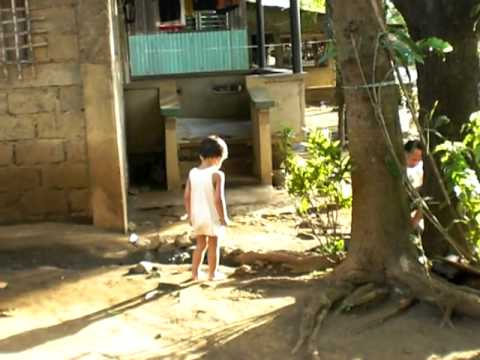 Balayan Batangas (Lucban) Thomas vacation