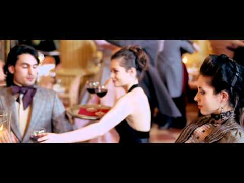 Armenia Wine Gini 35mm Film Commercial