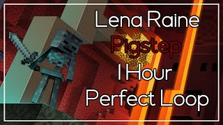 Lena Raine - Pigstep (1 Hour Perfect Loop)