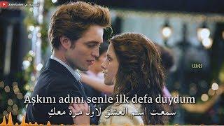 اغنية تركية رائعة - معجزة - سنان اكتشيل مترجمة للعربية Sinan Akçıl feat. Ferah Zeydan - Mucize