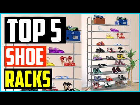 top-5-best-shoe-racks-in-2019