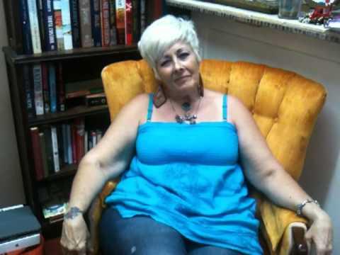 El of Shift Happens Radio testimonial for Alison J. Kay, PhD Holistic Life Coach