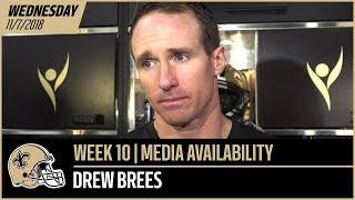 Drew Brees,