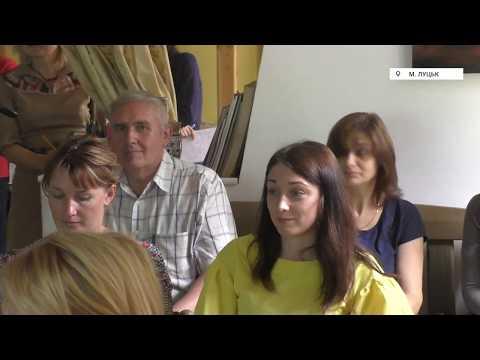 Громадське. Волинь (Hromadske. Volyn): Соціальний супровід і підтримка на робочому місці - новий проект для лучан з синдромом Дауна