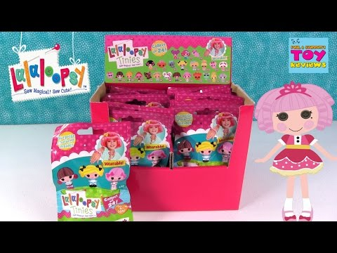 lalaloopsy-tinies-wearable-full-box-blind-bag-opening-toy-review-|-pstoyreviews