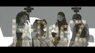 J☆Dee'Z - Let the music flow