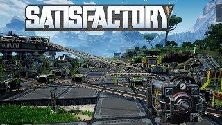 惑星で工場を建てて開拓していくゲーム 働くってタノシイ 前回→https://www.youtube.com/watch?v=ZCKzY9cbRA4 他のゲームの催促はヤメテ ...