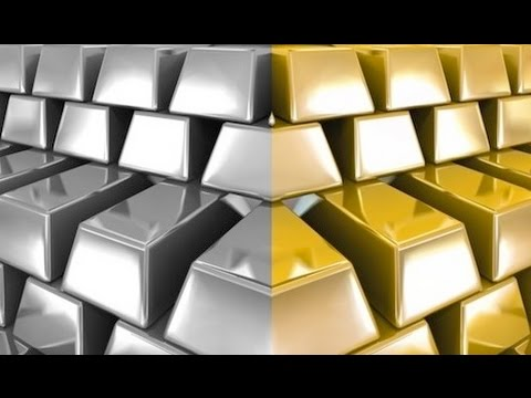 Gold Silver Mining Supply Ratio