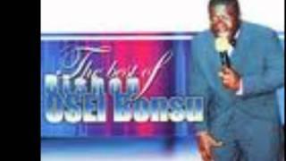 Bishop Michael Osei Bonsu - Aduru me so