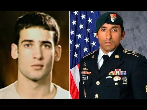 Navy SEAL sentenced to 10 years in Green Beret hazing death