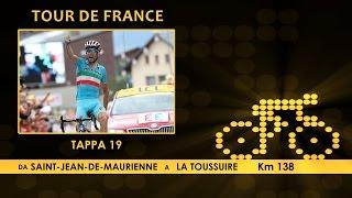 Tour de France 2015 | tappa 19 / stage 19