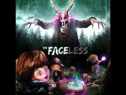 The Faceless Review